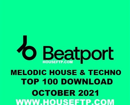 Beatport Top 100 Melodic House & Techno October 2021