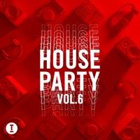 VA – Toolroom House Party Vol. 6 [TOOL104001Z]