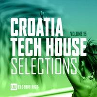 VA – Croatia Tech House Selections, Vol. 15 [LWCRTHS15]