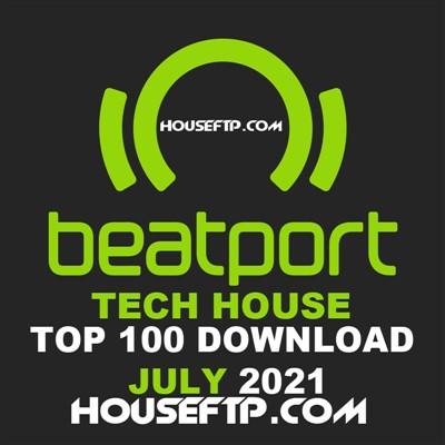 Beatport Tech House Top 100 Tracks July 2021