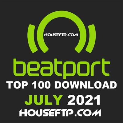 Beatport Top 100 Songs & DJ Tracks July 2021