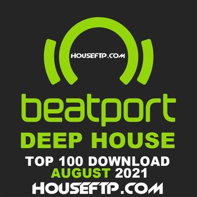 Beatport Top 100 Deep House August 2021