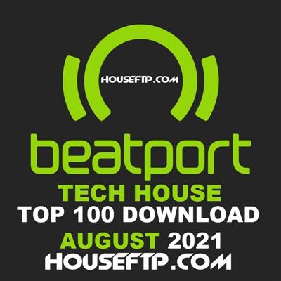 Beatport Top 100 Tech House August 2021