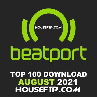 Beatport Top 100 Songs & DJ Tracks August 2021