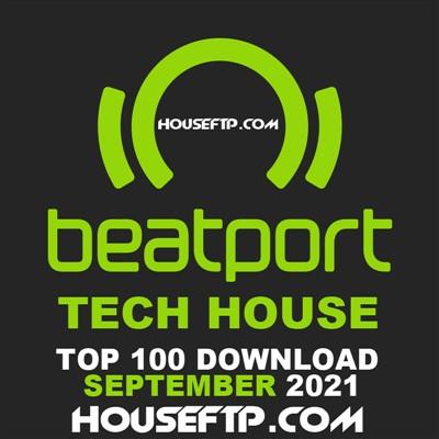 Beatport Top 100 Tech House September 2021
