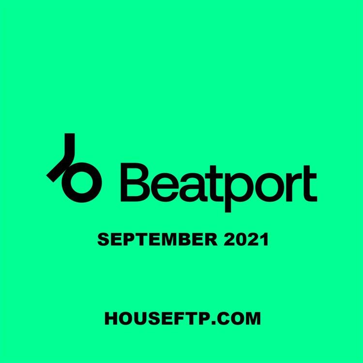 Beatport Top 100 Downloads September 2021
