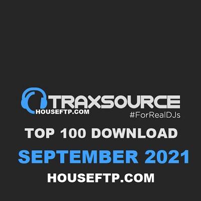 Traxsource Top 100 Tracks SEPTEMBER 2021